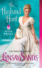 The Husband Hunt PDF Download