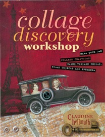 Collage Discovery Workshop Beyond The Unexpected