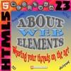 About Web Elements 23