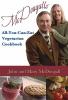 McDougalls' All-You-Can-Eat Vegetarian Cookbook