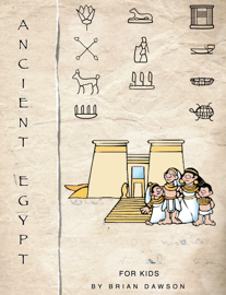 Ancient Egypt book