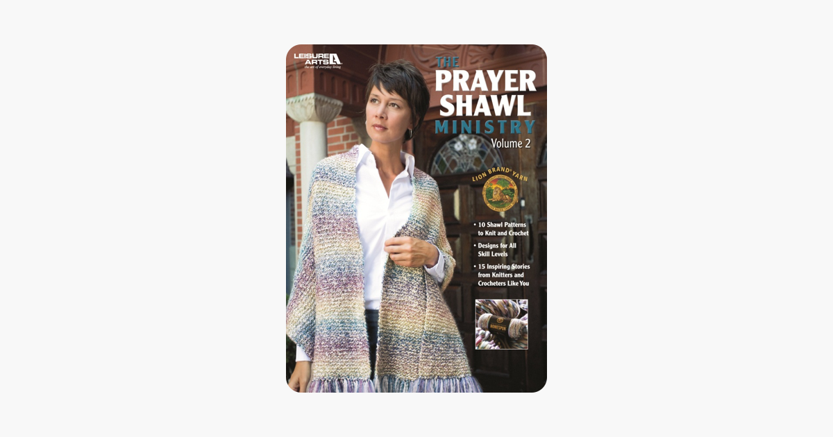 ‎The Prayer Shawl Ministry