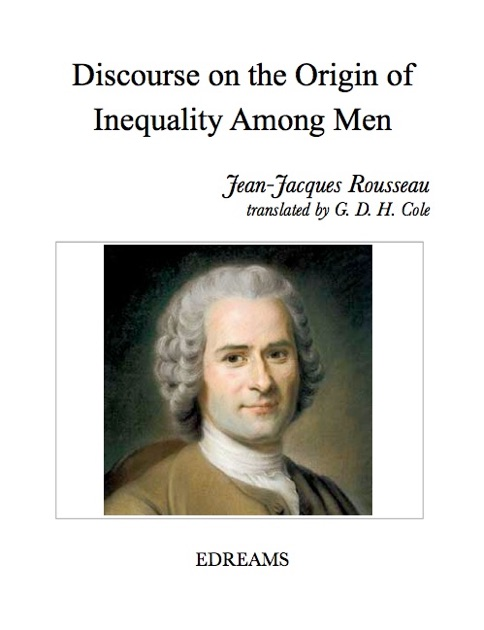 essay on the origin of languages jean jacques rosseau Jean-jacques rousseau (28 june 1712 - 2 july 1778) was a genevannote of french descent philosopher rousseau's novel émile, or on education is a treatise on the education of the whole person for confessions, 1770, published 1782 essay on the origin of languages, published 1781.
