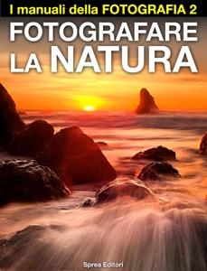 Fotografare la natura Book Cover