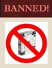 BANNED! A Collection of Banned Books (14 books)