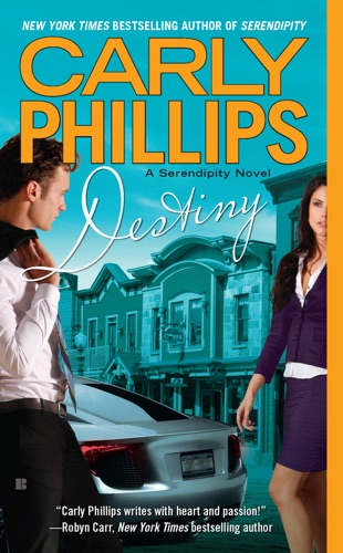 Carly Phillips - Destiny