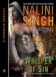 Whisper of Sin PDF Download