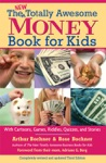 New Totally Awesome Money Book For Kids