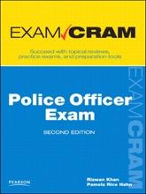 Police Officer Exam Cram, 2/e