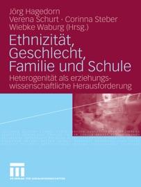 Ethnizit T Geschlecht Familie Und Schule