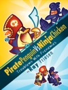 Pirate Penguin Vs Ninja Chicken Book 1