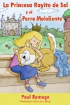 La Princesa Rayito De Sol Y El Perro Maloliente Libro Con Ilustraciones The Sunshine Princess And The Stinky Dog  Spanish Edition