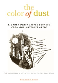THE COLOR OF DUST: AND OTHER DIRTY LITTLE SECRETS FROM OUR NATIONS ATTIC