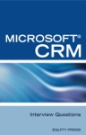 Microsoft CRM Interview Questions Unofficial Microsoft Dynamics CRM Certification Review