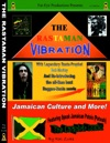 The Rastaman Vibration