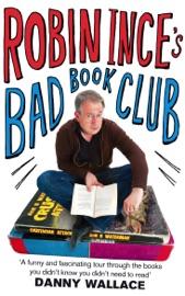 ROBIN INCES BAD BOOK CLUB