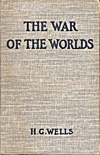 H.G. Wells - The War of the Worlds Audio Edition