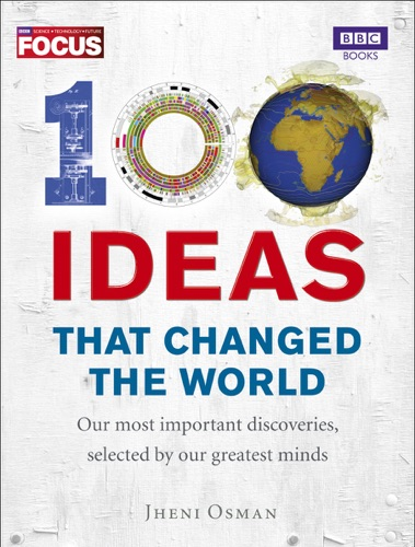 Jheni Osman - 100 Ideas that Changed the World