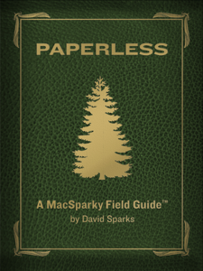 Paperless Cover Book