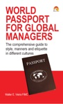 World Passport For Global Managers