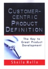 Customer-centric Product Definition