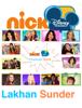 Lakhan Sunder - Nickelodeon and Disney ilustraciГіn