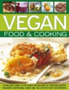 Vegan Food And Cooking