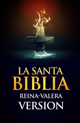 La Santa Biblia Reina Valera versión