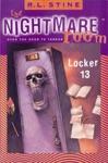 The Nightmare Room 2 Locker 13