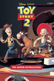 Toy Story2 Junior Novel
