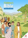 Childrens Bible Comic Book