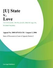 Download State v. Love