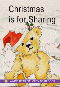 Christmas is for Sharing Book Review