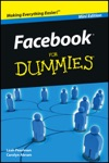 Facebook For Dummies Mini Edition