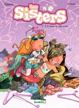 Les Sisters - Tome 2