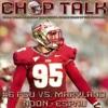 Chop Talk - FSU Vs Maryland