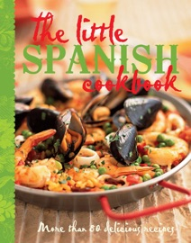 The Little Spanish Cookbook