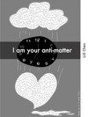 I Am Your Anti-matter