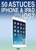 Raphaël Trabesli - 50 astuces iPhone et iPad pour iOS 7 Grafik