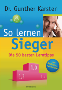 So lernen Sieger Buch-Cover