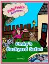 Pinkys Backyard Safari