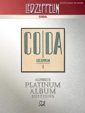 Led Zeppelin: Coda Platinum Guitar