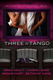 Three to Tango PDF Download