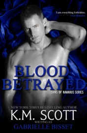 Blood Betrayed PDF Download