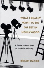 What I Really Want To Do On Set In Hollywood