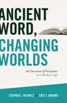 Ancient Word Changing Worlds