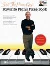 Scott The Piano Guys Favorite Piano Fake Book Songbook