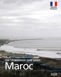 Stormrider Surf Guide Maroc