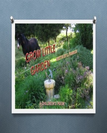 Grow Little Garden A Children S Poem