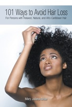 101 Ways To Avoid Hair Loss